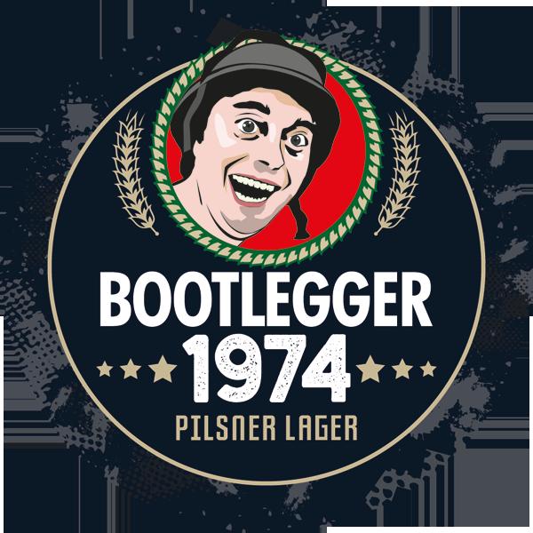 Bootlegger 1974 Pilsner Lager