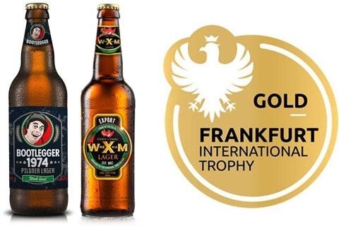 Frankfurt International Trophy World Beer Award