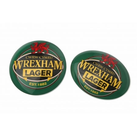 MIX AND MATCH WREXHAM LAGER LENSES