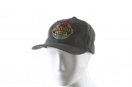 WREXHAM LAGER '21 CAP